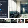 【AssetStore公式】日本の学校シリーズ「フォトリアルな廊下3Dモデル」廊下、壁、階段、渡り廊下オブジェクトを接続して学校を組み立てよう!別売りの教室、トイレアセットと接続可能「Japanese School Corridor」(まとめ買い特別キャンペーン)