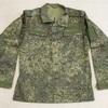 ロシアの軍服  陸軍迷彩ジャケット(デジタルフローラ迷彩)とは?   0125  🇷🇺