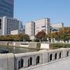 「大阪八百八橋」淀屋橋