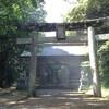 【湯梨浜の風景】伯耆一ノ宮・倭文神社