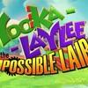 ユーカレイリーの新作情報が遂に公開!発売日は?日本語版は?対応機種は?色々気になるところ!ゲームタイトルは「Yooka-Laylee and the Impossible Lair」