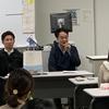 人前で話すのが大の苦手、ミーモンのチャレンジ ~ 熊本保健科学大学の学生さんいっぱいの中で、講演しちゃいました。~