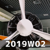 2019W02 週報