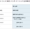 楽天スーパーポイントで楽天・全米株式インデックス・ファンドを追加購入(2020年5月)