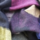 【お客さまの声】◎秋の装いに◎他にはない「色」と「素材感」が人気です