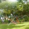 樹下美術館個展−6