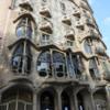 【スペイン】天才・ガウディが手掛けたカサ・バトリョ!!その個性的なデザインは秀逸。