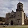 サン・ホセ伝道所 (Mission San José)  San Antonio, TX, USA