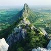 タイの田園風景を見渡せる絶景「カオノー」へ行こう。(まだ見ぬ絶景『UNSEEN THAILAND』ナコンサワン)