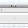 OS X は判ってくれない