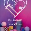 Hey! Say! JUMP ライブDVD , Blu-ray / SENSE or LOVE 発売