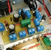 EL34ppパワーアンプ製作2(製作編10)
