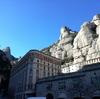 2月15日 金曜日 ④ 黒いマリア像のモンセラット修道院
