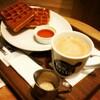 恵比寿のカジュアルな紅茶専門店はモスバーガー系列だった@マザーリーフ