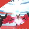 【ポケモンGo】「イベルタル」何人で勝てるか実際にレイドやってみた。
