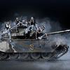 【WOT】Sabaton コラボ戦車、スウェーデン 課金中戦車 Strv 81 Primo Victoria登場! 性能と装甲(弱点)【コラボ】