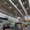 駅舎必見 横浜 たまプラーザ