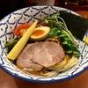 【今週のラーメン2008】 麺恋処 いそじ (東京・代々木) 冷やし中華