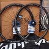 (自転車)ホイール新調:Campagnolo Bora One 35 Clincher
