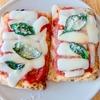野毛のイタリアン「キアッキェローネ」のテイクアウトでおいしいピザを食べました!