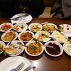 ロンドンでわんこそばしたかったらギリシャ料理のレストラン行くといいよ