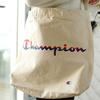 キャンバス2WAYトート ロゴプリント 別注 | CHAMPION(チャンピオン)