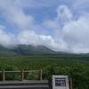 三原山の火口見学コースを歩いてきた感想ーファンタジック!