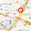 銀座線【京橋駅】からJoule Ginzaへの行き方。