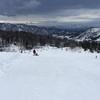 今シーズン初のスノーボードしてきた