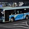 関鉄パープルバス P022