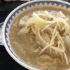 食堂ミサ 道の駅店のみそラーメン (新潟県妙高市)