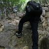 高水三山登ってみた。