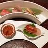 【群馬】四万温泉旅行記〔6〕積善館でのお夕食は豪華な懐石料理