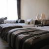 【お部屋編】有馬温泉の高級旅館、中の坊瑞苑に泊まってきた【洋室ツインベッド】