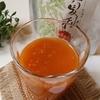 食農価値創造研究舎『南郷トマト100%ジュース夏秋』のんでみました