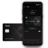 【仮想通貨】TenXのアプリ初期設定方法とカードの申請方法!