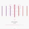 【1日1つデザイン分析】500色の色鉛筆のプロモーションサイト