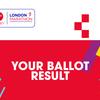 「ロンドンマラソン2021」の抽選結果が届いた!