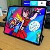 iPad Pro 12.9インチ(gen3)を買いました