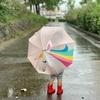 自粛生活×日曜日×雨