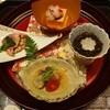 【日】台北:オークラプレステージの春会席「山里日本料理」@中山