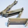 おすすめのタブレット車載ホルダー【TRYONE】。後部座席用のモニターよりメチャ安く設置できる!