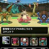 level.207【ウェイト120】第95回闘技場ランキングバトル2日目