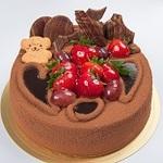チョコレートケーキが絶品!福岡で一度は食べておきたいおすすめケーキ屋さん特集!