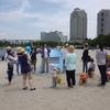 5/25・6/22 お台場海浜公園