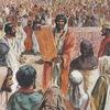 旧約聖書の歴史 〜ヨシュア記8章〜