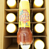 大阪府泉佐野市のふるさと納税(泉州たまねぎドレッシング12本&スープ2袋)が届いてた件