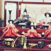 雛人形は収納飾りが機能的。10万円から買える。