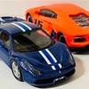 KYOSYO  1/64  Ferrari  458  Speciale Ferrari  Minicar  Collection  10