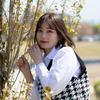 石川・富山美少女図鑑 撮影会! ─ 環水公園 2021年4月10日 NARUHAさん その30 ─